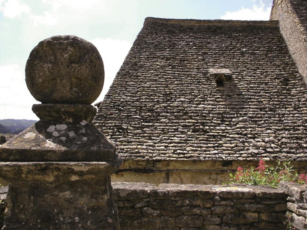 Les plus beaux villages de France  Beynac10