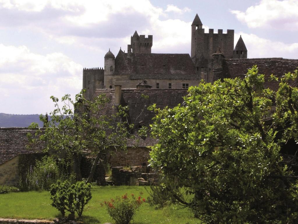 Les plus beaux villages de France  Beynac11