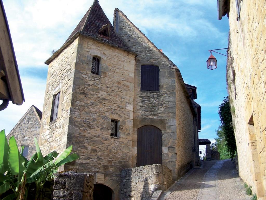 Les plus beaux villages de France  Beynac12