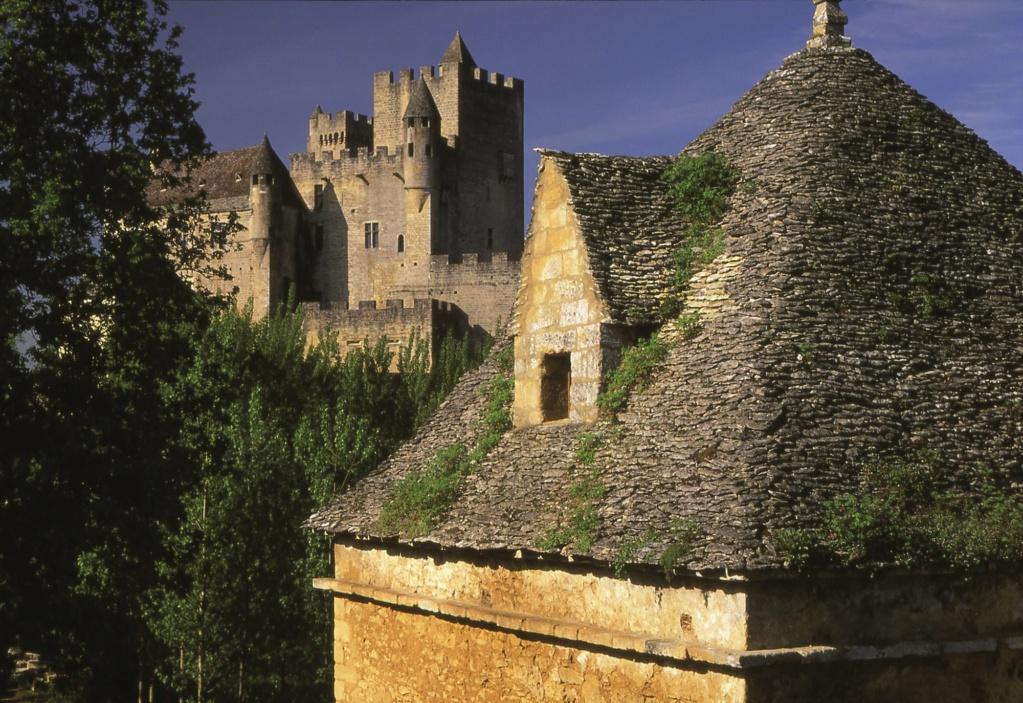 Les plus beaux villages de France  Beynac13