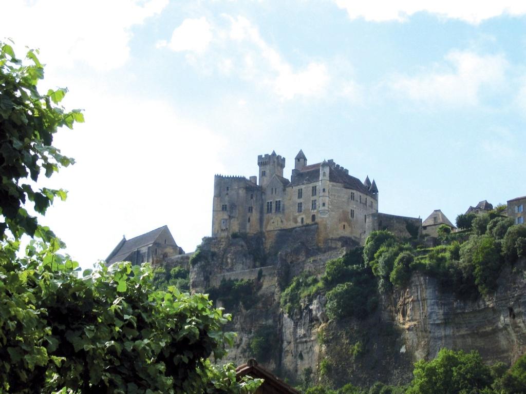 Les plus beaux villages de France  Beynac14