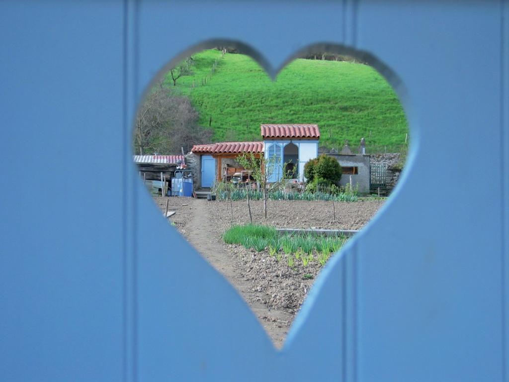 Les plus beaux villages de France  Blesle14