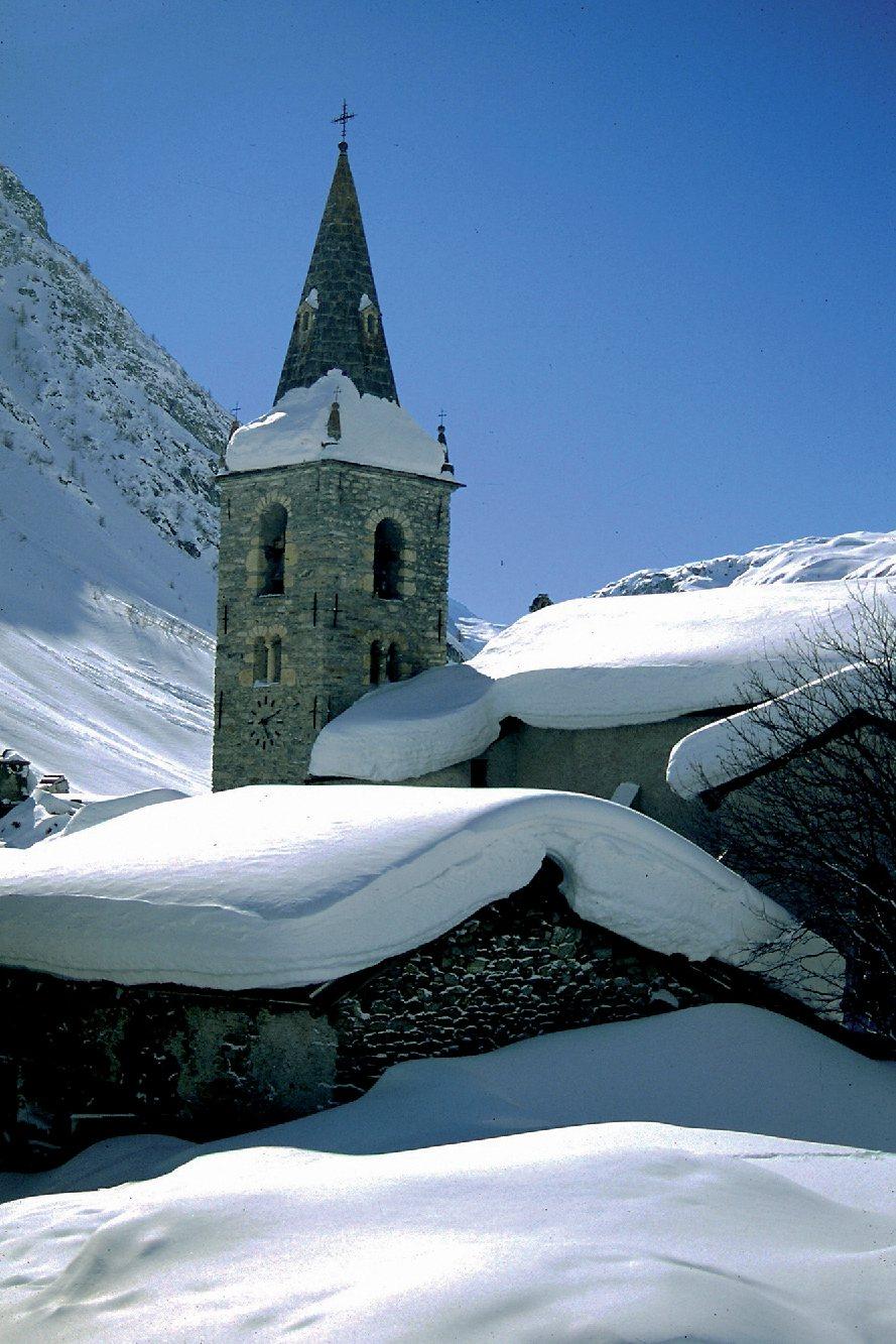 Les plus beaux villages de France  - Page 2 Bonnev14