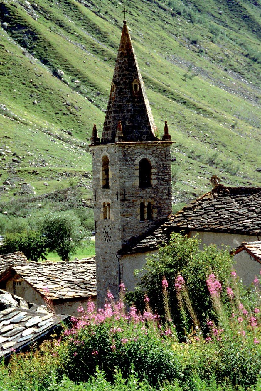 Les plus beaux villages de France  - Page 2 Bonnev15
