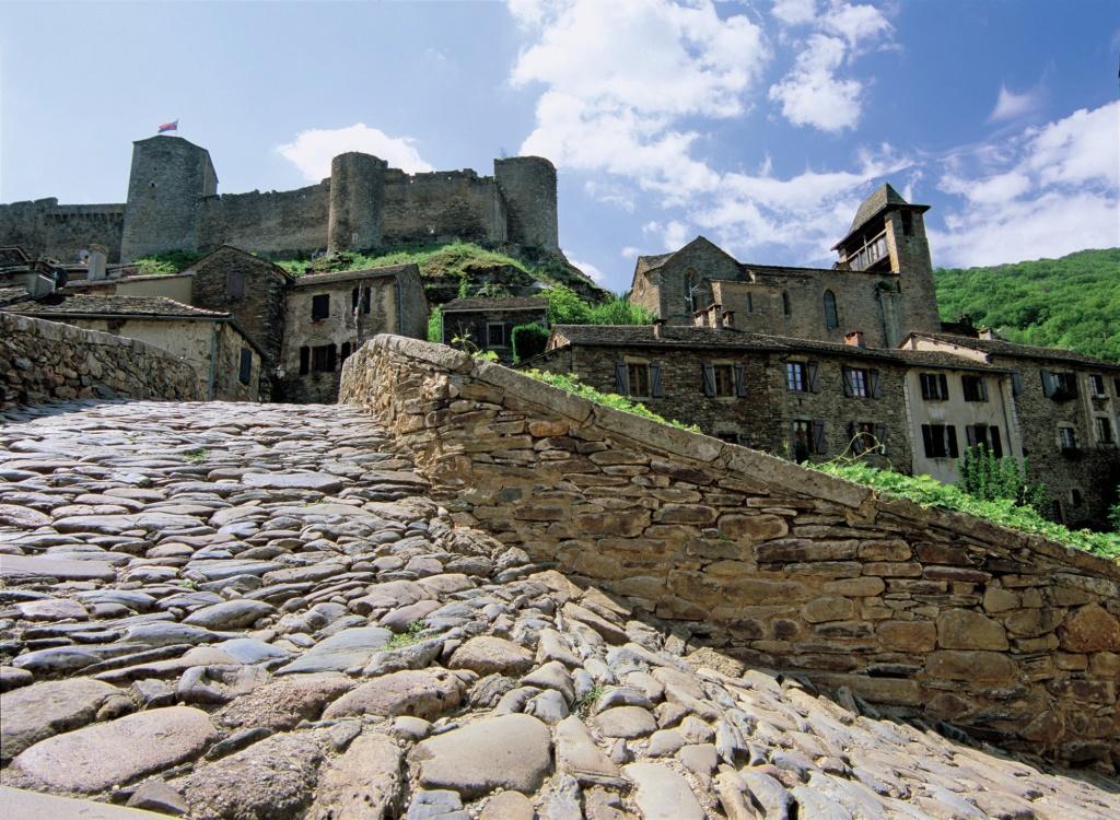 Les plus beaux villages de France  - Page 2 Brouss10