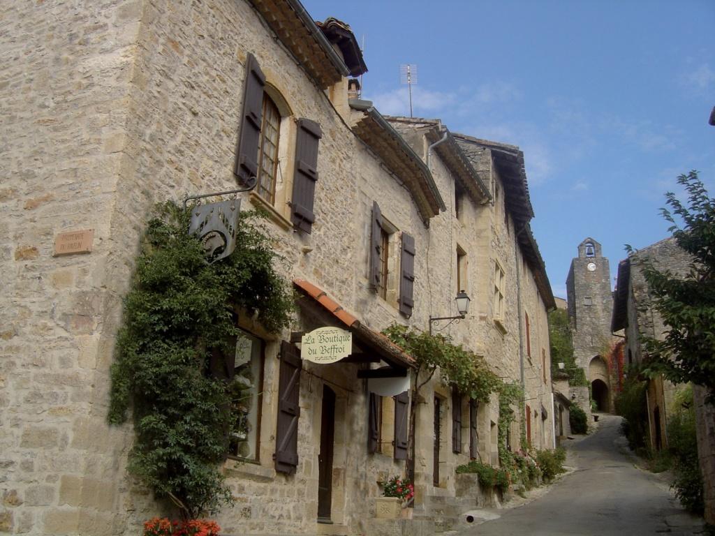 Les plus beaux villages de France  - Page 2 Bruniq10