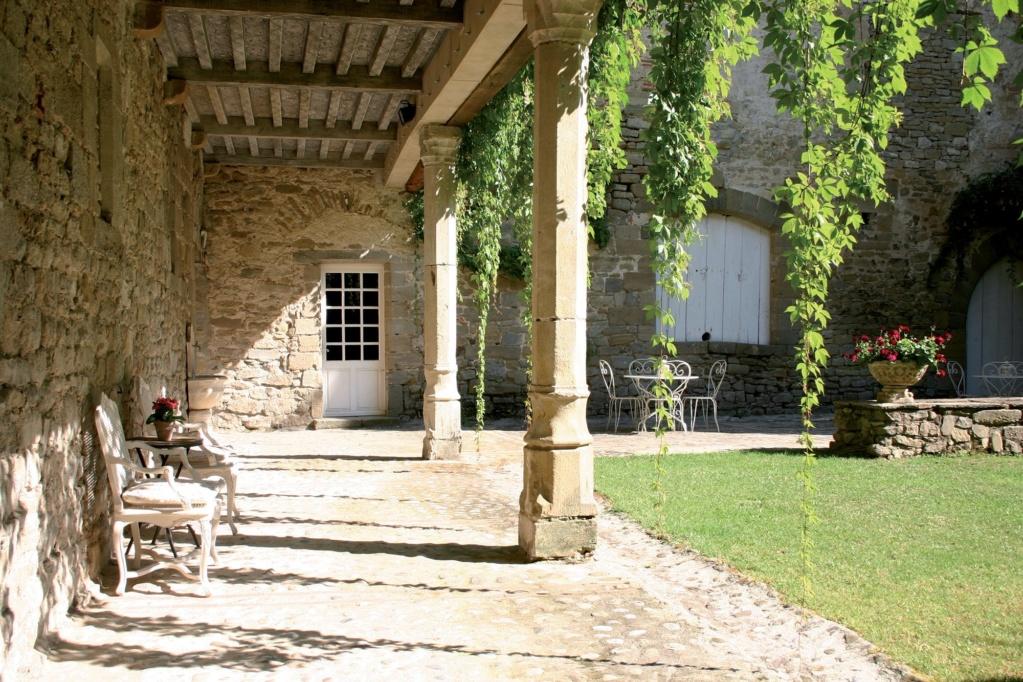Les plus beaux villages de France  - Page 2 Camon-11