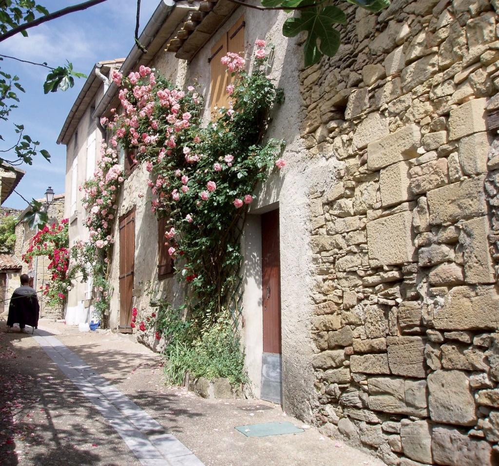 Les plus beaux villages de France  - Page 2 Camon-13