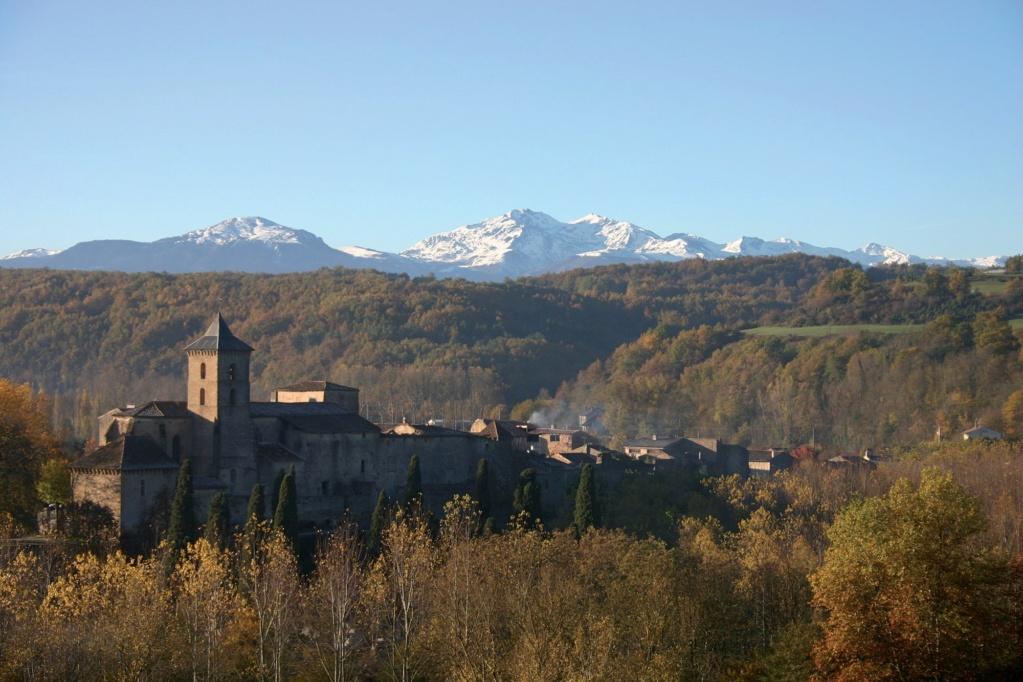 Les plus beaux villages de France  - Page 2 Camon-14