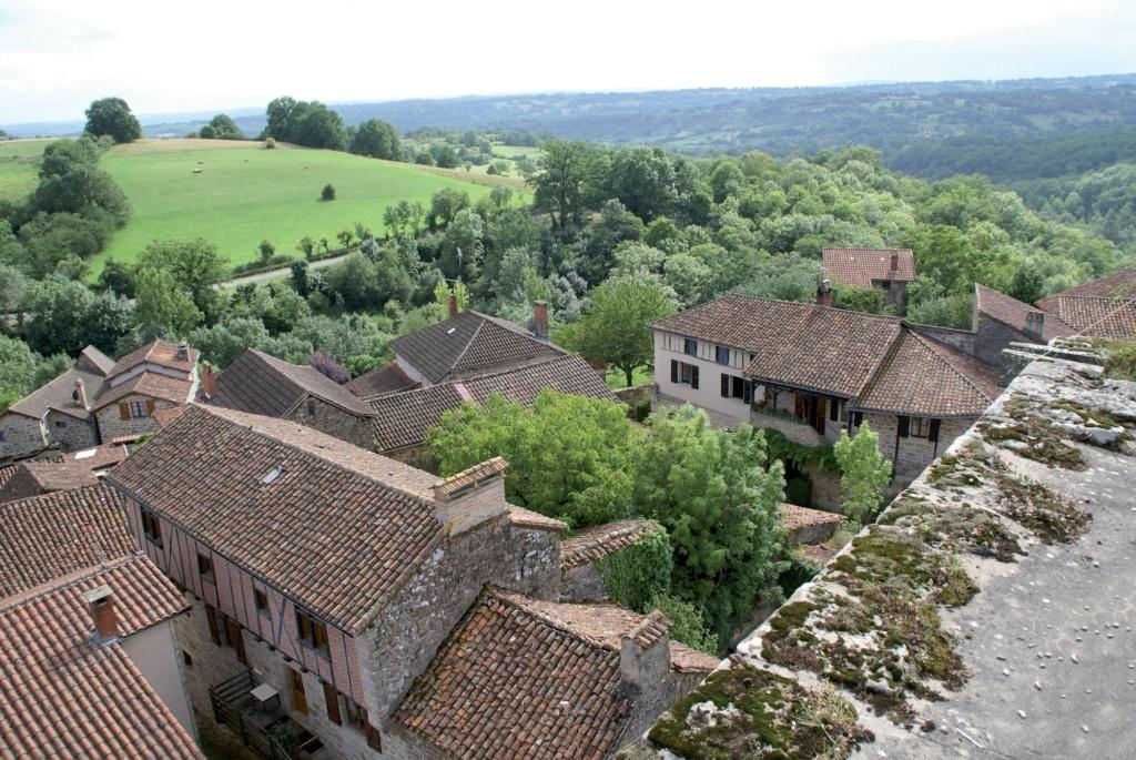 Les plus beaux villages de France  - Page 2 Cardai12