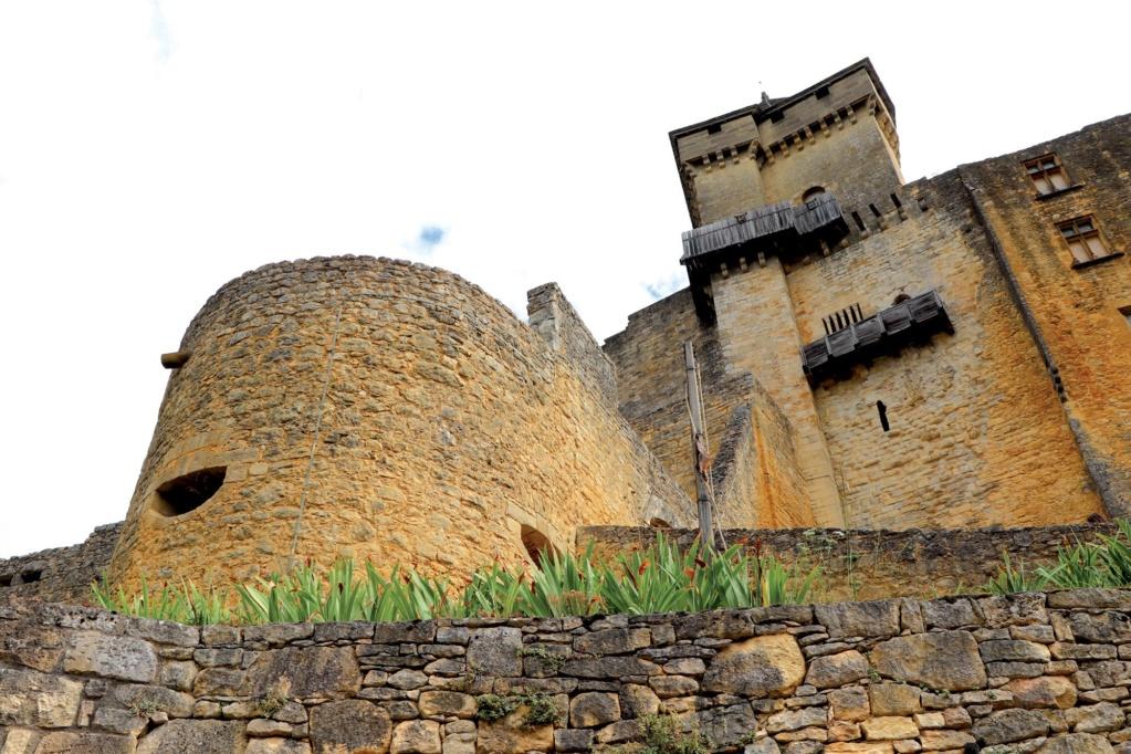 Les plus beaux villages de France  - Page 2 Castel16