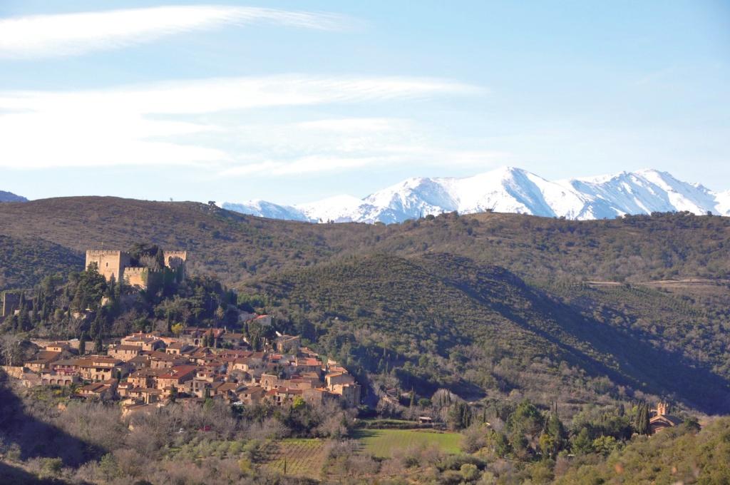 Les plus beaux villages de France  - Page 2 Castel23
