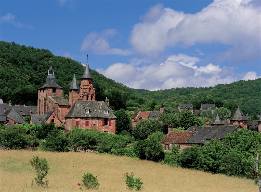 Les plus beaux villages de France  - Page 2 Collon10