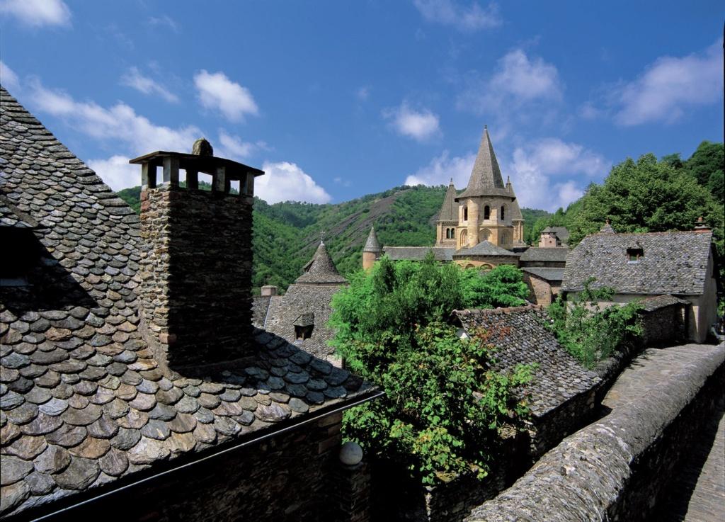 Les plus beaux villages de France  - Page 2 Conque13