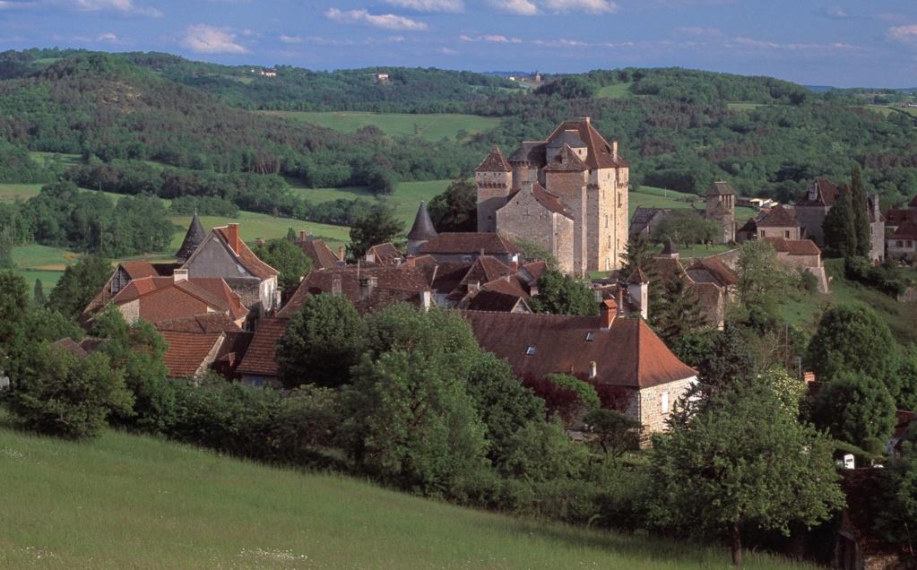 Les plus beaux villages de France  - Page 2 Curemo10