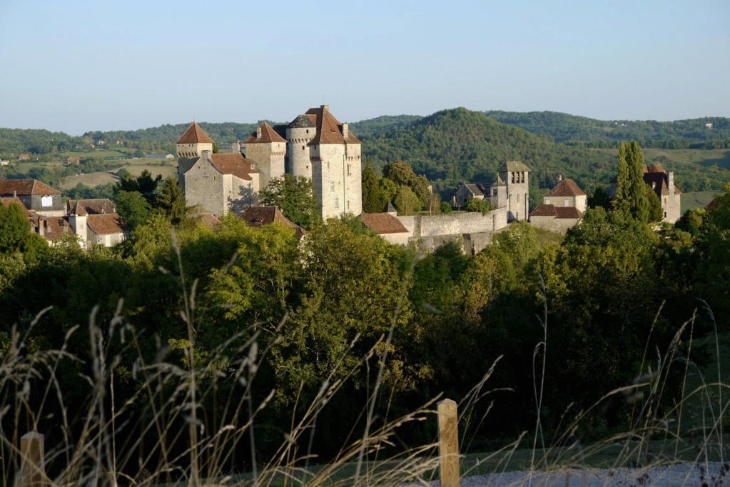 Les plus beaux villages de France  - Page 2 Curemo13
