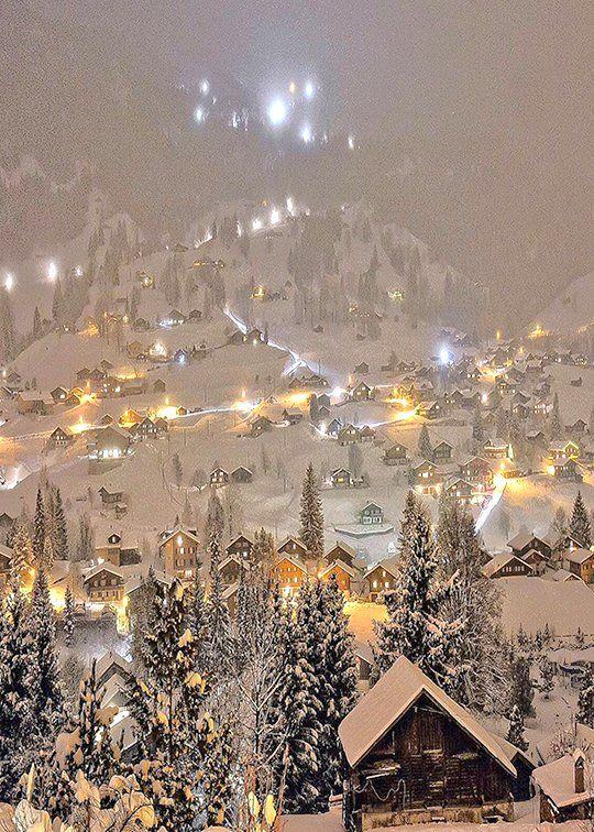 Belles images paysages hivernal  - Page 2 D0c4ce10