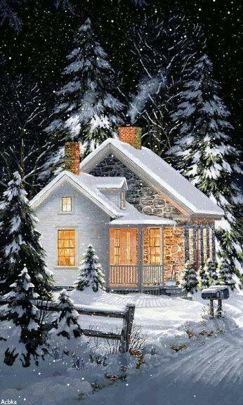 Belles images paysages hivernal  - Page 2 D6977910