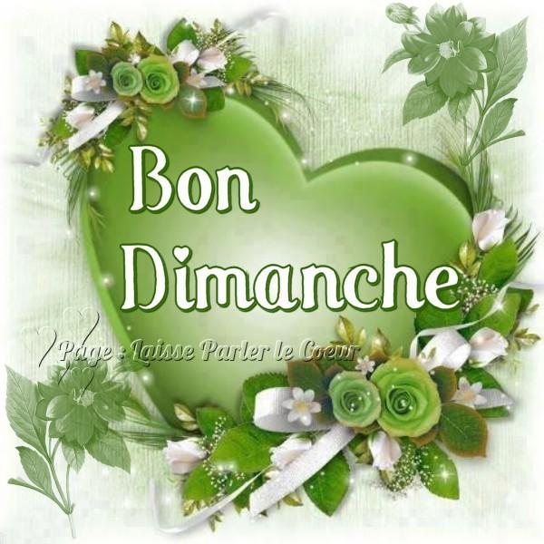 DIMANCHE 16 DECEMBRE Dimanc13