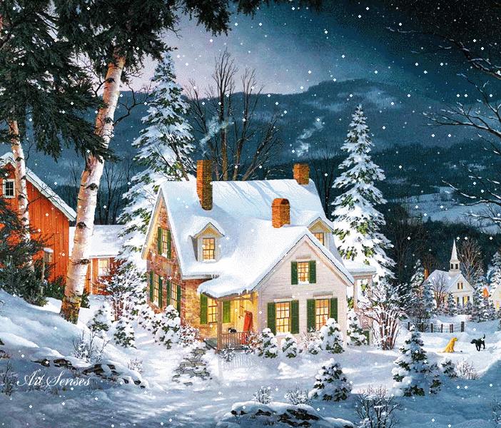Belles images paysages hivernal  - Page 2 E983a110