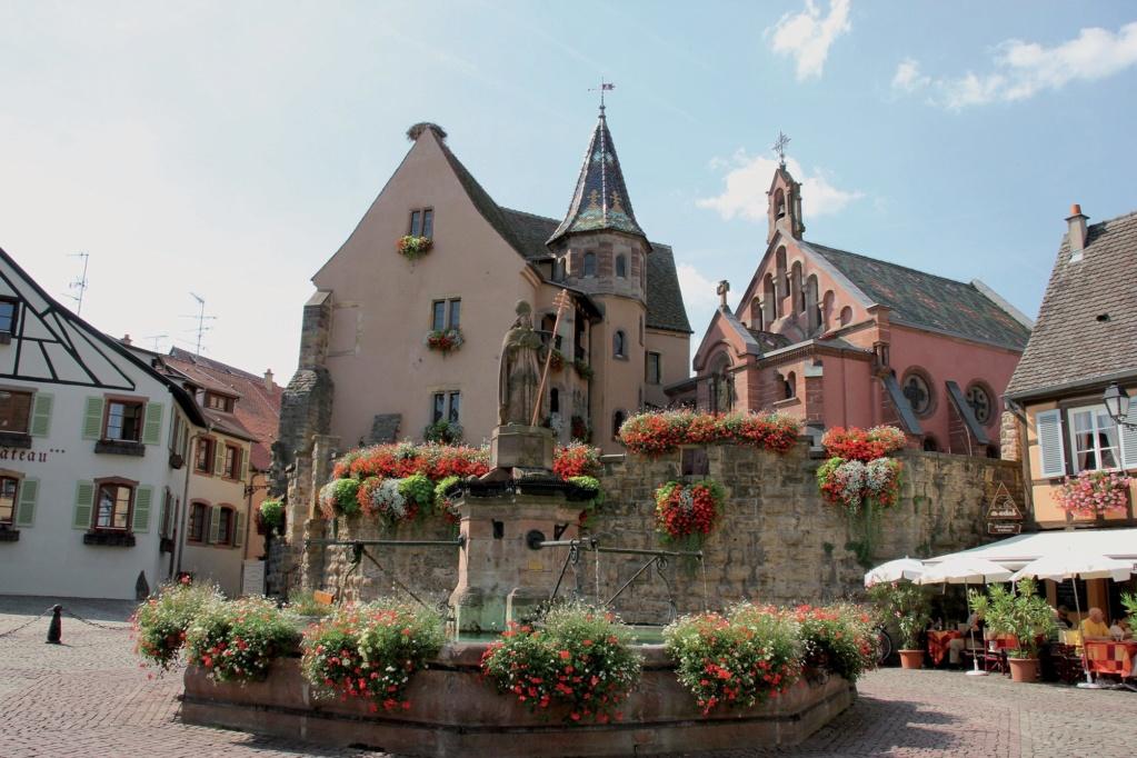 Les plus beaux villages de France  - Page 3 Eguish11