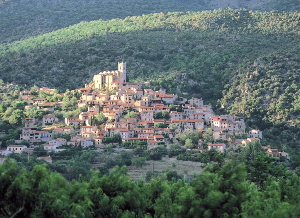 Les plus beaux villages de France  - Page 3 Eus-vu10