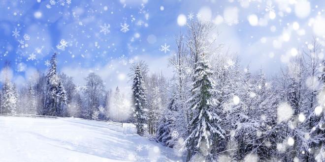 Belles images paysages hivernal  - Page 2 Fonds-10