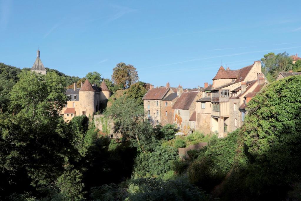 Les plus beaux villages de France  - Page 3 Gargil10