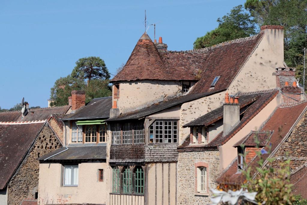 Les plus beaux villages de France  - Page 3 Gargil11
