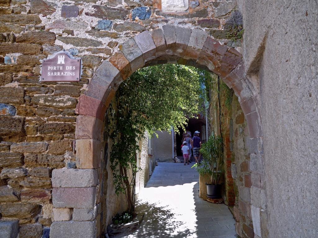 Les plus beaux villages de France  - Page 3 Gassin11