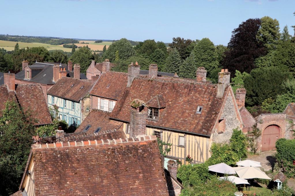 Les plus beaux villages de France  - Page 3 Gerber11