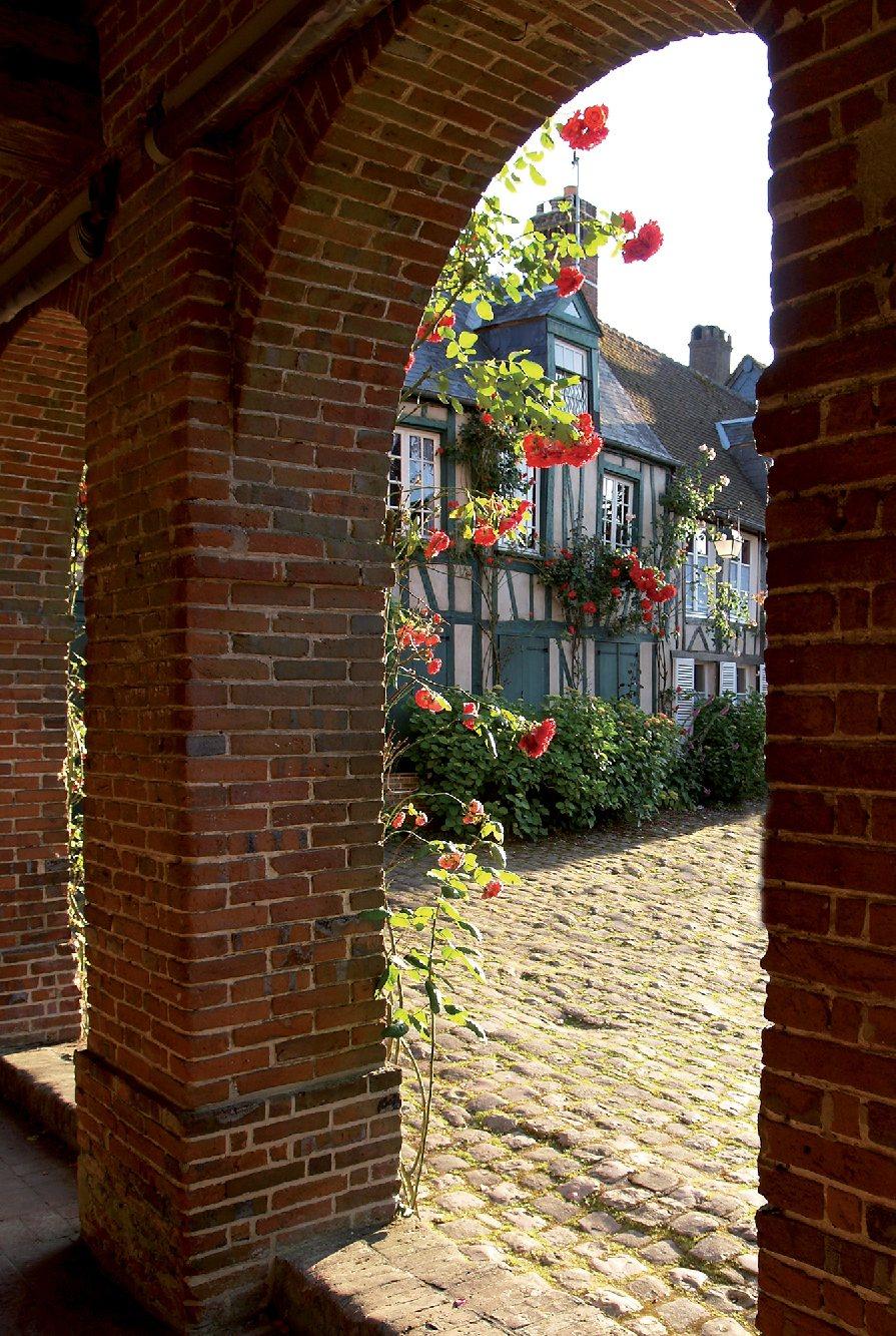 Les plus beaux villages de France  - Page 3 Gerber12