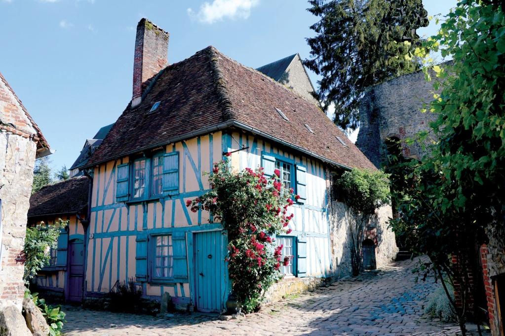 Les plus beaux villages de France  - Page 3 Gerber13