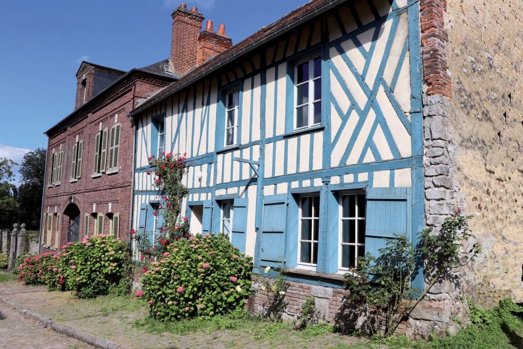 Les plus beaux villages de France  - Page 3 Gerber14