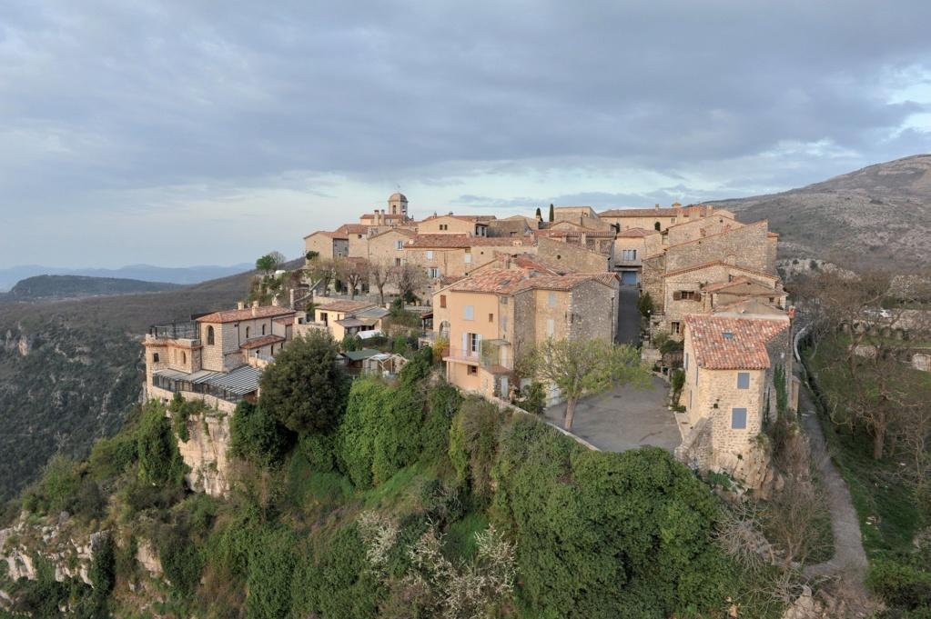 Les plus beaux villages de France  - Page 3 Gourdo12