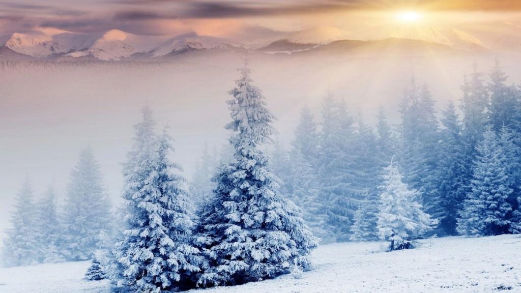 Belles images paysages hivernal  - Page 3 Hiver_10