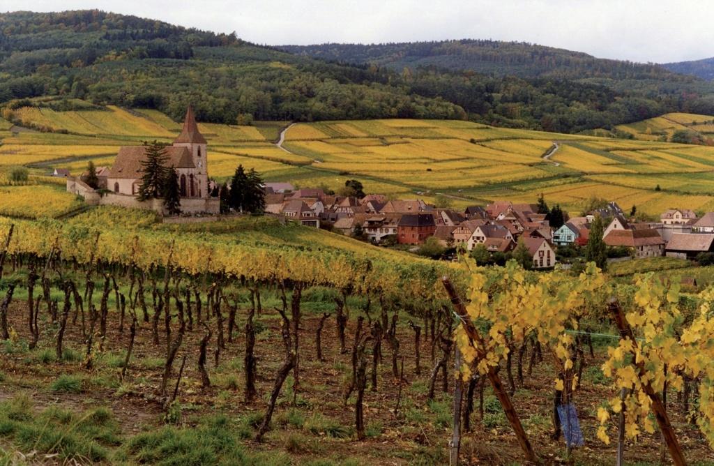 Les plus beaux villages de France  - Page 3 Hunawi13