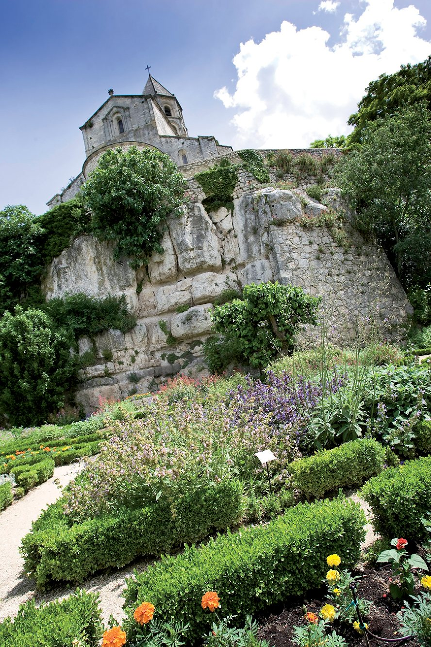 Les plus beaux villages de France  - Page 3 La-gar11