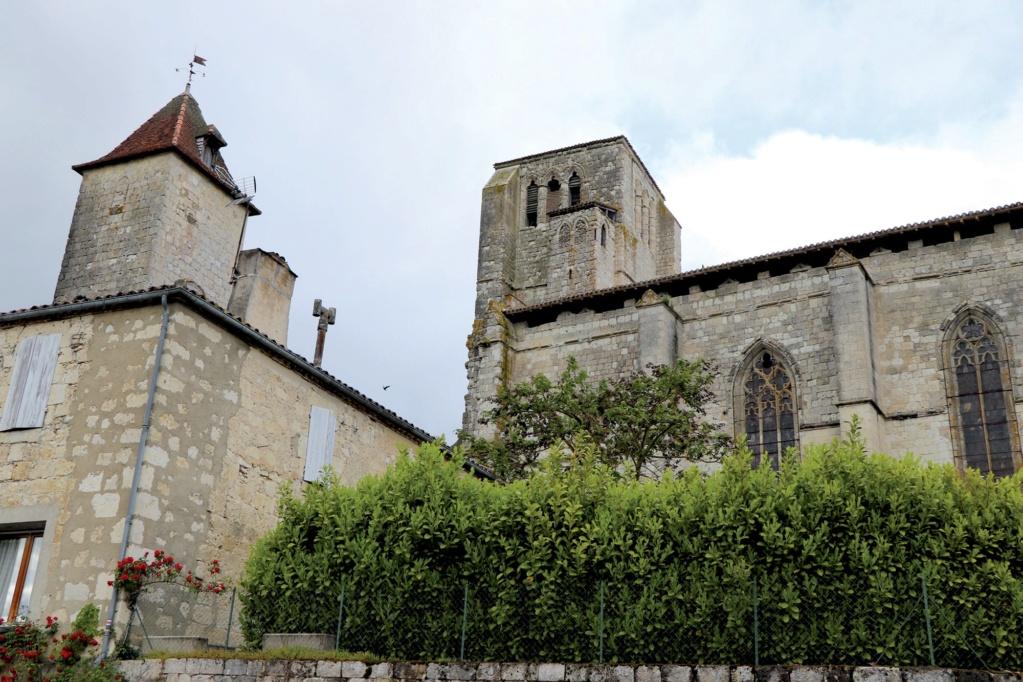 Les plus beaux villages de France  - Page 3 La-rom10
