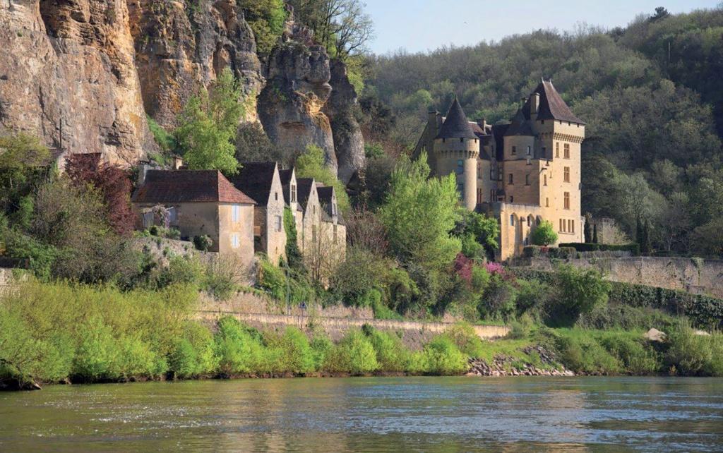 Les plus beaux villages de France  - Page 3 La-roq12