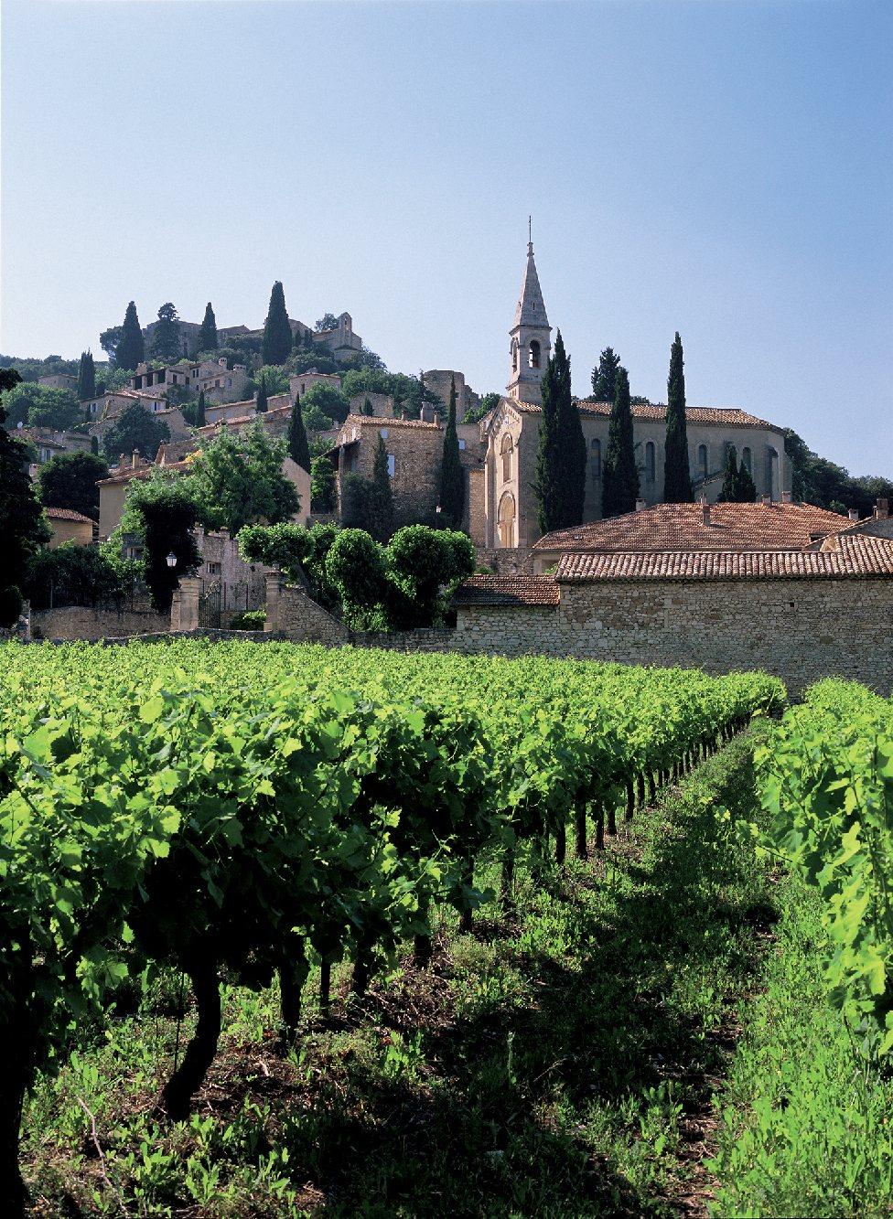 Les plus beaux villages de France  - Page 4 La-roq17