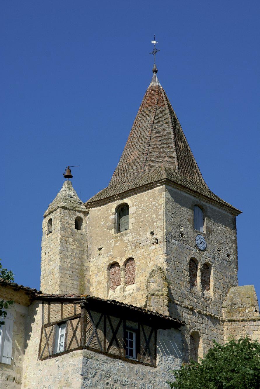 Les plus beaux villages de France  - Page 4 Lavard12