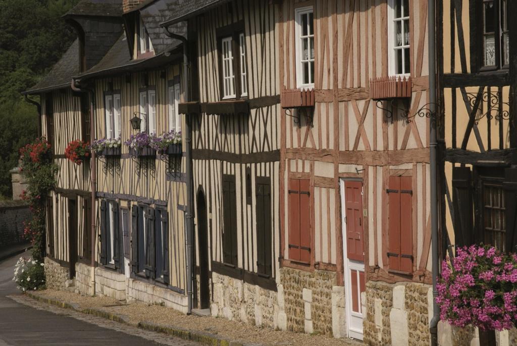 Les plus beaux villages de France  - Page 4 Le-bec11