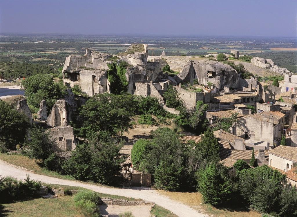 Les plus beaux villages de France  - Page 4 Les-ba12
