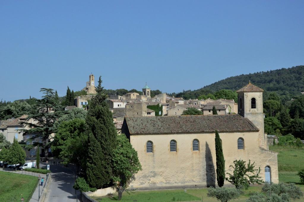 Les plus beaux villages de France  - Page 4 Lourma11
