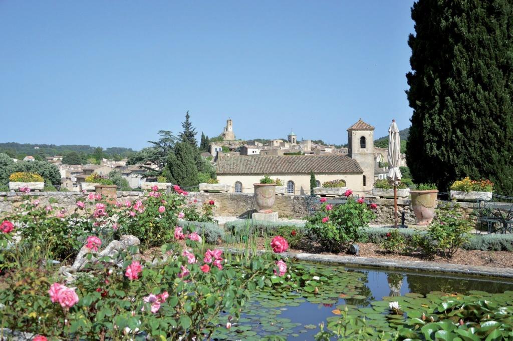 Les plus beaux villages de France  - Page 4 Lourma12