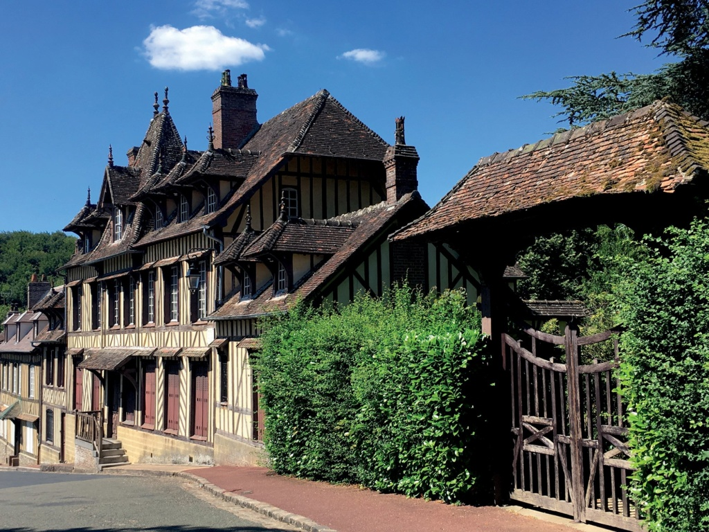 Les plus beaux villages de France  - Page 4 Lyons-13