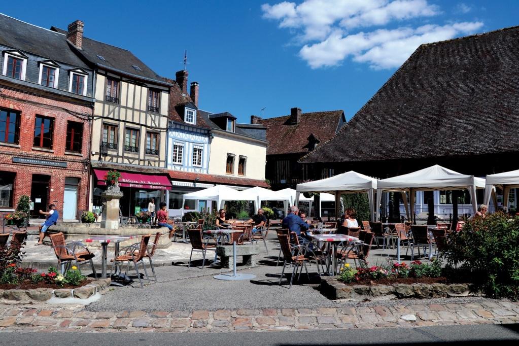 Les plus beaux villages de France  - Page 4 Lyons-14