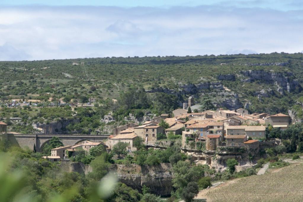 Les plus beaux villages de France  - Page 4 Minerv10
