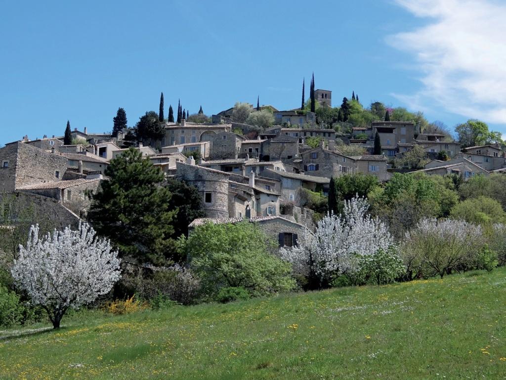 Les plus beaux villages de France  - Page 4 Mirman13